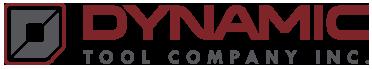 Dynamic Tool Company Footer Logo
